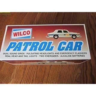 1994 Wilco Patrol Car by ATW