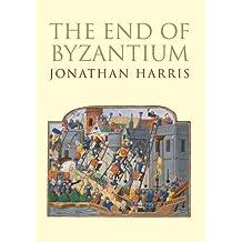 End of Byzantium