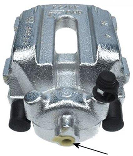 Preisvergleich Produktbild TEXTAR Bremssattel, 38131800 (inkl. 25,- EUR Altteilpfand)