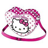 Hello Kitty borsetta cuore 40276