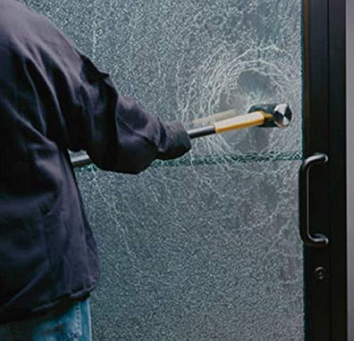 Clear Safety & Security Window F...