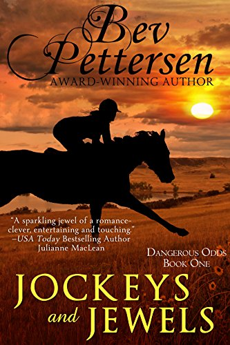 JOCKEYS AND JEWELS (Dangerous Odds Book 1)