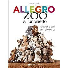 Allegro zoo all'uncinetto