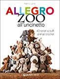 Allegro zoo all'uncinetto
