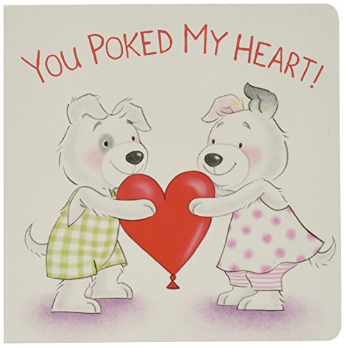 You Poked My Heart! -