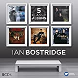 Ian Bostridge - 5 Classic Albums