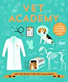 Vet Academy: Are you ready for the challenge?