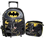 """Best Ruz Lunch Boxes - Ruz Backpack Large 16"""" Rolling - Matching Lunch Review"""
