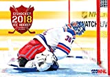 Hockey sur glace: Ice Hockey 2018 Calendar