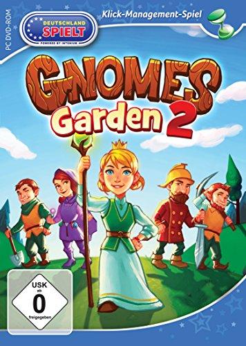 Gnomes Gardens 2 (PC)