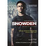Snowden: Official Motion Picture Edition