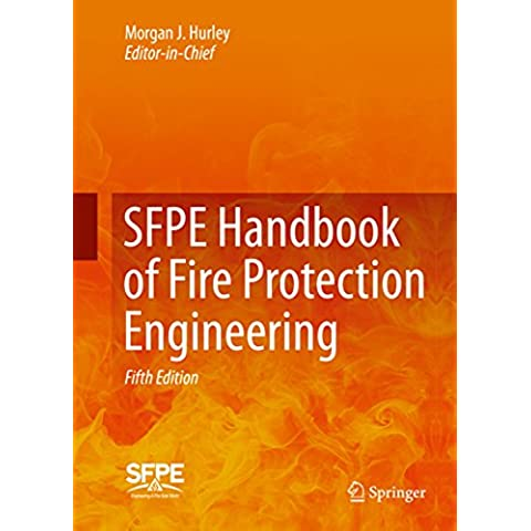 SFPE Handbook of Fire Protection Engineering