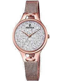 Festina Damen-Armbanduhr F20333/1