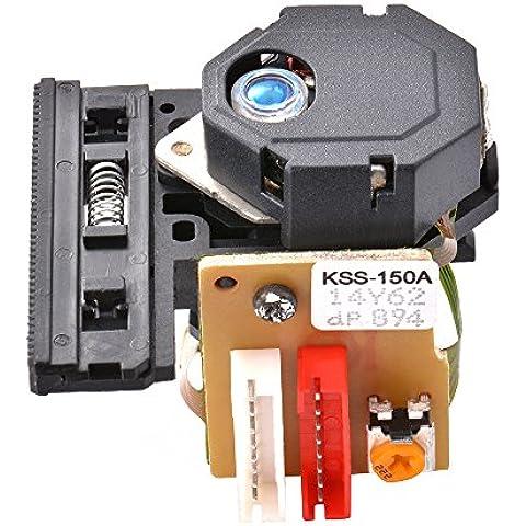 XCSOURCE® KSS-150A Lente óptica universal de reemplazo recoger a KSS-210A HS710
