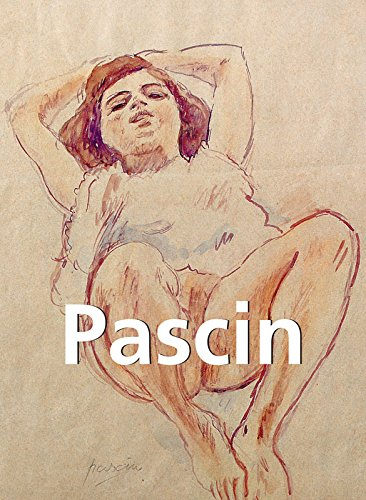 Pascin (French Edition) -