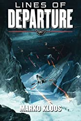 Lines of Departure (Frontlines) by Marko Kloos (2014-01-28)