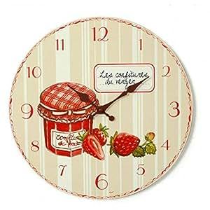 Horloge MIREILLE