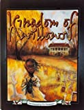 The Kingdom of Willows (Changeling: The Dreaming) by Jackie Cassada (1998-12-06)
