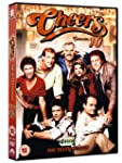 Cheers - Complete Season 10 [DVD] [19...
