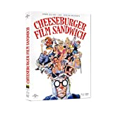 Cheeseburger Film Sandwich [Combo Blu-ray + DVD]