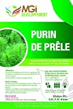 Purin de prêles made in France - 5 L