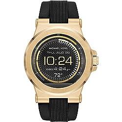 Michael Kors Men's Connected Watch MKT5009