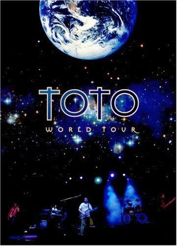 Preisvergleich Produktbild Toto - World Tour Live [UK Import]