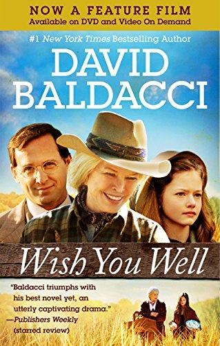 Wish You Well (English Edition)