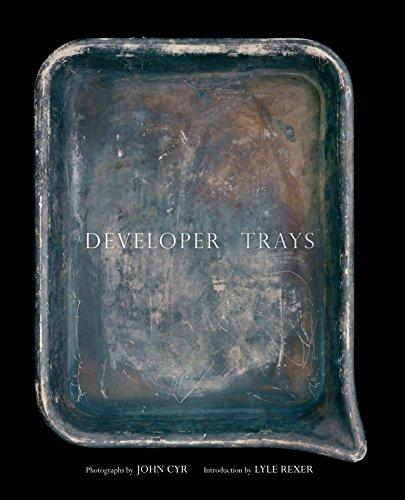 Developer Trays: