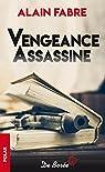 Vengeance assassine par Fabre