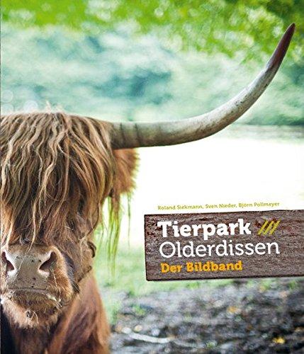 Tierpark Olderdissen: Der Bildband