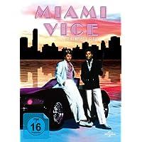 Miami Vice - Gesamtbox