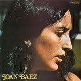 Joan Baez 1981 Bildhülle AMIGA # 8 55 705