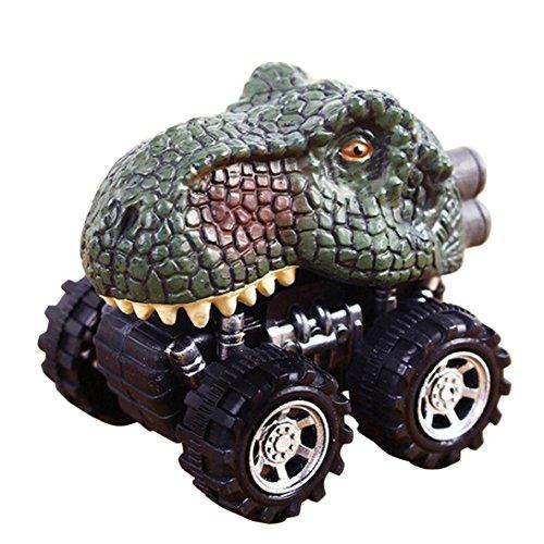klein Auto Spielzeug Kinder Geschenk Spielzeug Dinosaurier Modell Mini Spielzeugauto (C) Fernbedienung Große Autos Für Jungen