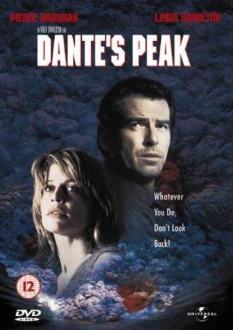 Dante's Peak [DVD] [1997] by Pierce Brosnan
