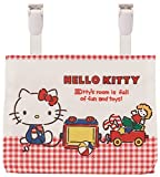 Go out pocket [Hello Kitty gingham check]