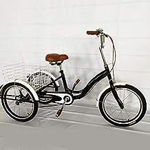 Bicicletta A Tre Ruote Per Adulti Amazonit