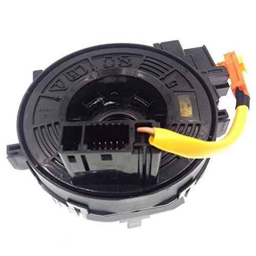 Meisijia 84.306-06.180 / 06190 Airbag Spiralkabel Wickelfeder Auto-Ersatz Airbag Spiralkabel für Toyota Corolla RAV4 (Airbag-kabelbaum)