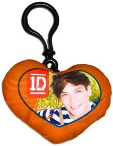 1 D - One Direction - Llavero