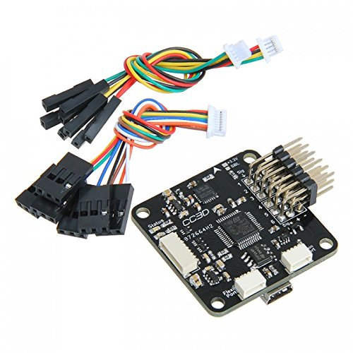 xzn-cc3d-flight-control-board