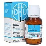 Schüßler 1 Calcium fluoratum D12 Tabletten, 200 St.