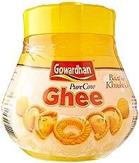 Gowardhan Cow Ghee 200 ml (Pack of 2)