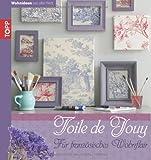 Wohnideen aus aller Welt - Toile de Jouy: Für französisches Wohnflair