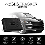Best Car Tracking Devices - Car GPS Tracker Anti-Lost Waterproof GPS Tracker, 120 Review