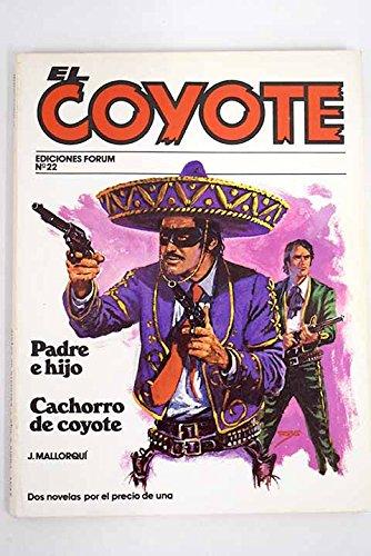Cachorro De Coyote