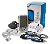 Best Tens Machines - Hillington Digital Tens Machine Full Body Pain Management Review