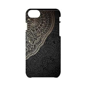 BLUEDIO Designer Printed Back case cover for Apple Iphone 7 - G2794