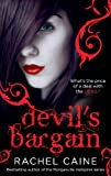 Devil's Bargain (Red Letter Days - Book 1) by Rachel Caine