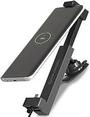 Sinjimoru Handyhalterung Auto, KFZ Handyhalterung/Smartphone Halterung Auto mit USB Typ C Kabel für alle Handys mit USB C-Anschluss. Sinji Car Kit für USB Typ C, Basis Paket.