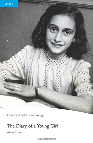 Penguin Readers Level 4 The Diary of a Young Girl (Pearson English Graded Readers)